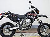 Dトラッカー/カワサキ 250cc 埼玉県 リバースオートさいたま