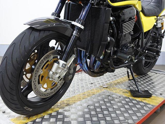 ZRX1200R 22646 ZRX1200R 最終モデル カスタム多数