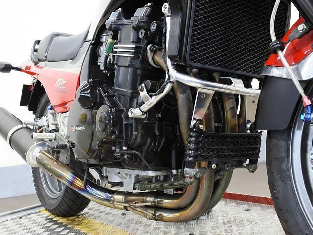 GPZ900R GPZ900R A11 国内モデル 22605