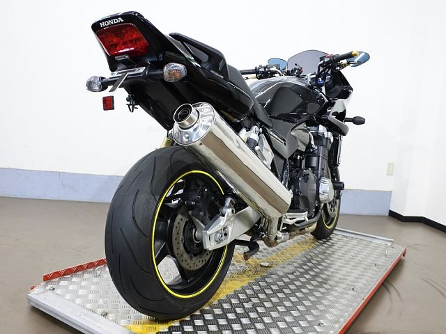 CB1300スーパーボルドール 22767 CB1300Super ボルドール ABS