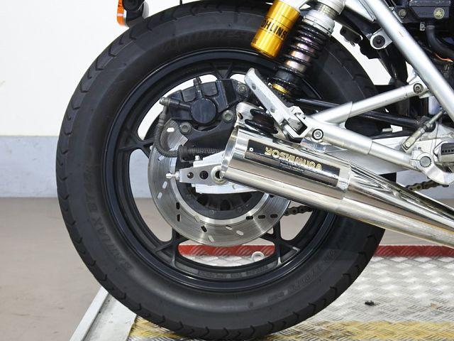 GSX1100S カタナ (刀) 22983 GSX1100S KATANA ファイナルED