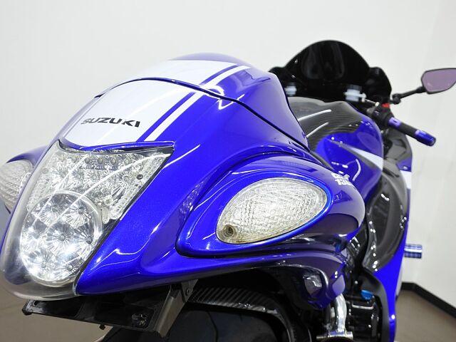 GSX1300R ハヤブサ(隼) 22977 隼 国内モデル フルカスタム