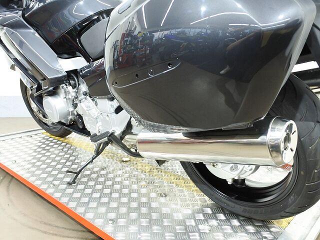 FJR1300A 23066 FJR1300A 6速モデル