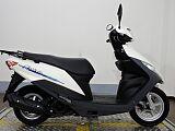 アドレス125/スズキ 125cc 埼玉県 リバースオートさいたま