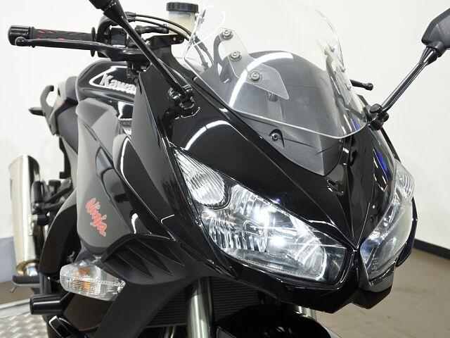 ニンジャ1000 (Z1000SX) 24391 Ninja 1000 北米仕様