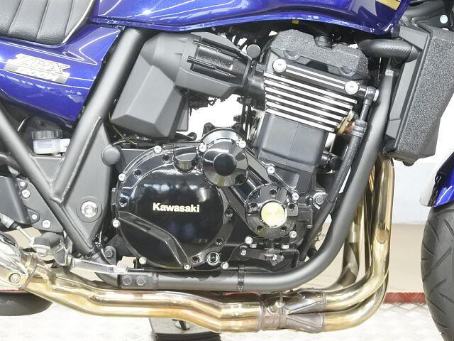 ZRX1200ダエグ 24025 1200 DAEG 正規取扱店特別仕様車