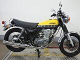 SR400/ヤマハ 400cc 埼玉県 リバースオートさいたま