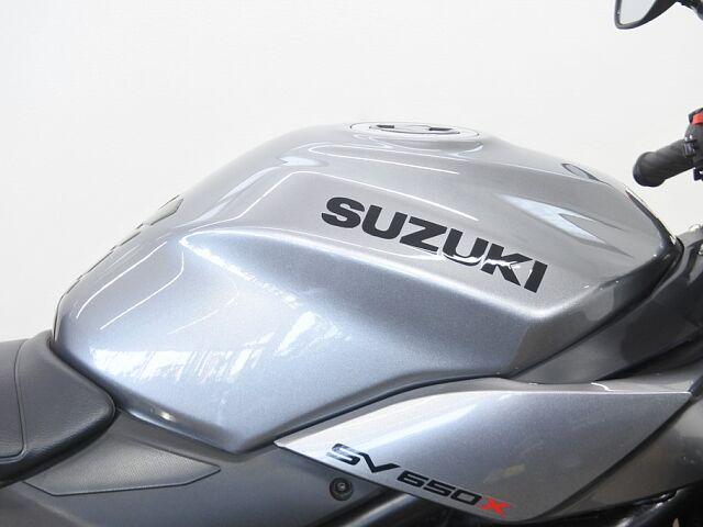 SV650X 26404 SV650X