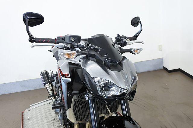 Z900 (2017-) 27171 Z900 2019年モデル