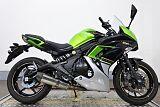 ニンジャ400/カワサキ 400cc 埼玉県 リバースオートさいたま