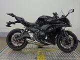 Ninja 650/カワサキ 650cc 埼玉県 リバースオートさいたま
