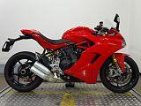 SuperSport S/ドゥカティ 937cc 埼玉県 リバースオートさいたま