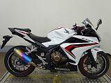 CBR400R/ホンダ 400cc 埼玉県 リバースオートさいたま