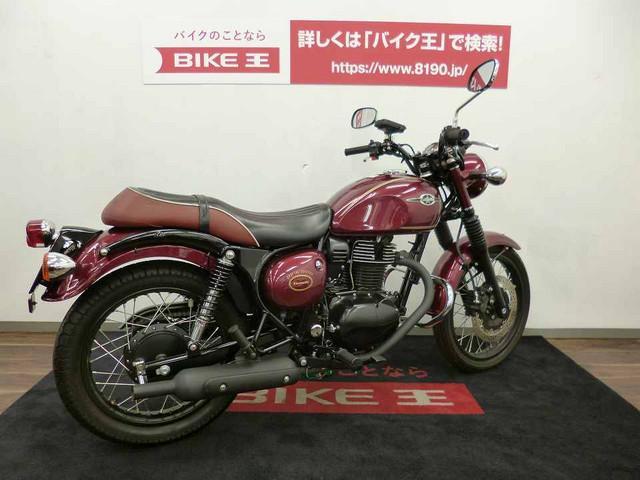 エストレヤ エストレヤ Special Edition バイク王なら頭金¥0から最長84回のローン…