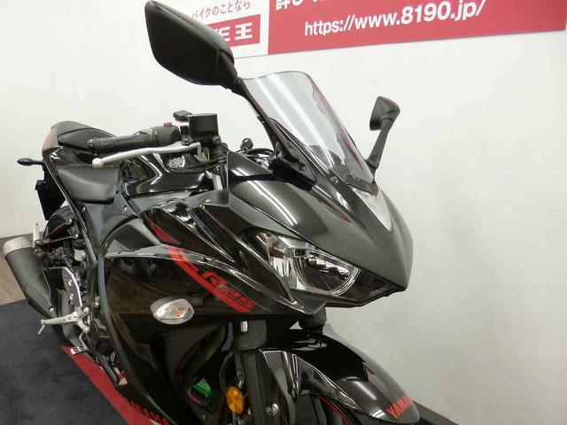 YZF-R25 YZF-R25 バイク王なら頭金¥0から最長84回のローンが可能です。まずはお問合…