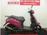 レッツ(4サイクル)/スズキ 50cc 東京都 バイク王 葛飾青戸店