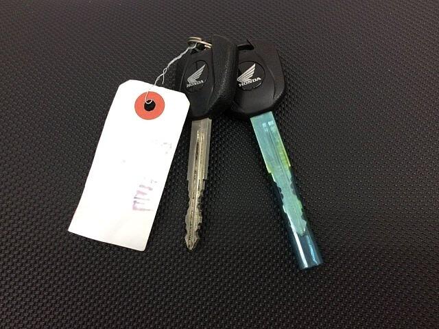 400X 400XA■□■シガーソケット・USB・社外レバー装備・ABS… 10枚目:400XA■□…