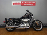 XL883L SPORTSTER SUPERLOW/ハーレーダビッドソン 883cc 三重県 バイク王 イオンモール鈴鹿店