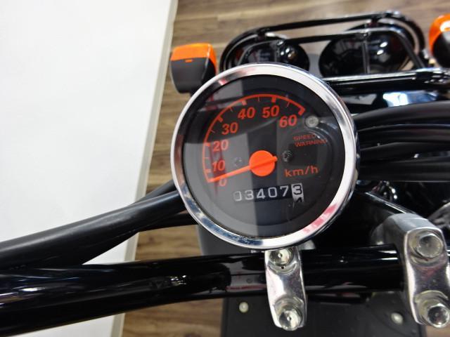 ズーマー ズーマー 2011年モデル サイドスタンドつき 納車整備にて、基準に満たない消耗品は交換等…