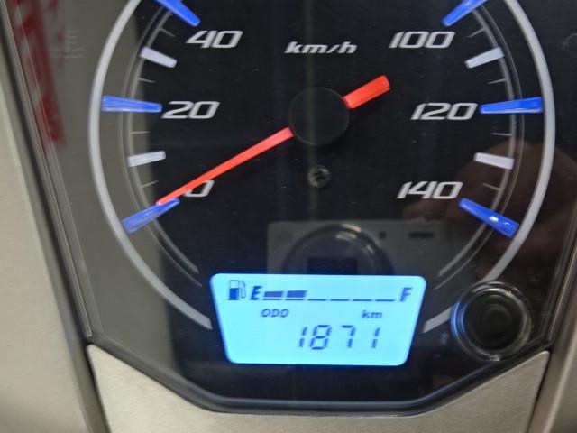 リード125 リード125 JF45 納車整備にて、基準に満たない消耗品は交換等の対応をさせていただ…