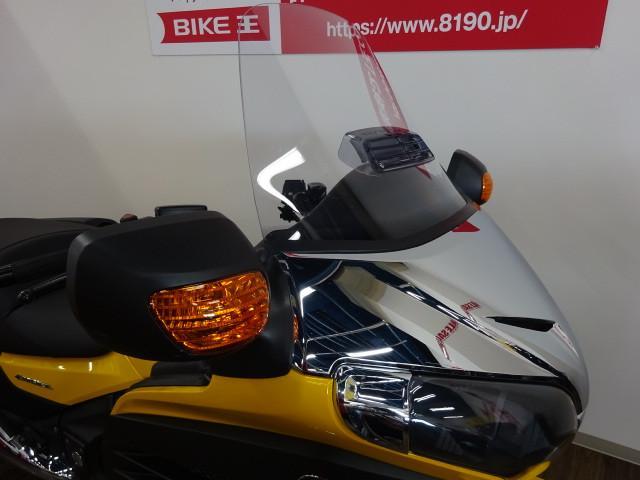 ゴールドウイング F6B ゴールドウイング GL1800F6B ワンオーナー 鈴鹿インターチェンジ:…