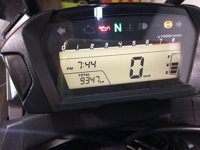 NC700X NC700XA【マル得】 ★ハンドガード・リアボックス★ 5枚目:NC700XA【マル…