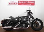 XL883/ハーレーダビッドソン 883cc 新潟県 バイク王 新潟店