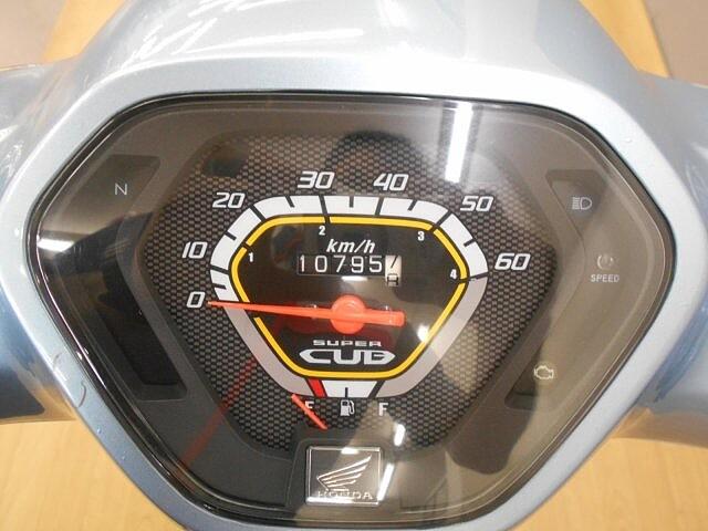 スーパーカブ50 C50-2 タイヤ前後新品に交換いたします! 7枚目:C50-2 タイヤ前後新品に…