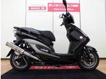 シグナスX SR/ヤマハ 125cc 福島県 バイク王 ラパークいわき店