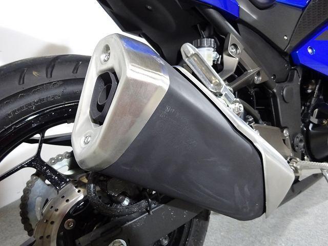 ニンジャ250 Ninja 250 フルノーマル バイク王の中古車両は安心の保証付き!最長7年から3…