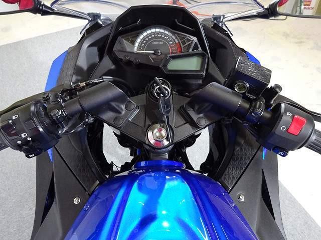 ニンジャ250 Ninja 250 フルノーマル