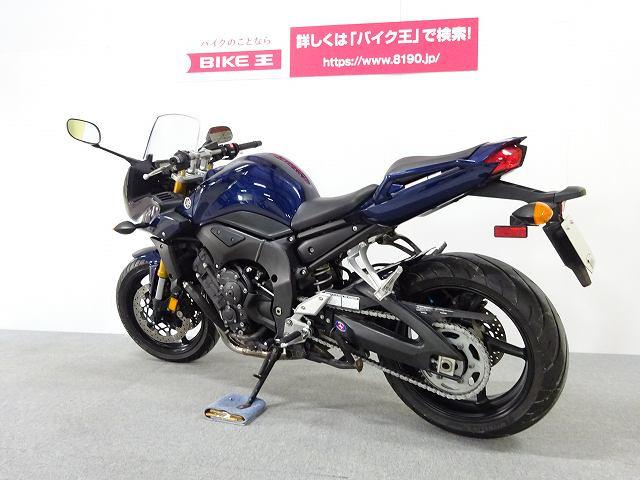 FZ1フェザー FZ-1 FAZER 逆輸入車 フルパワー バイク王の中古車両は安心の保証付き!最長…