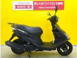 アドレスV125S/スズキ 125cc 福島県 バイク王 ラパークいわき店