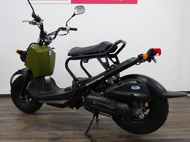 ズーマー ズーマー バイク王の中古車両は安心の保証付き!最長7年から3カ月まで!※一部車両を除く