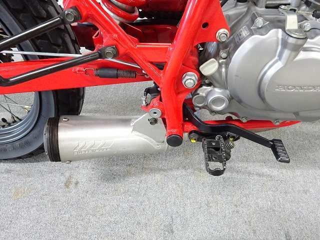 FTR223 FTR223 バイク王の中古車両は安心の保証付き!最長7年から3カ月まで!※一部車両を…