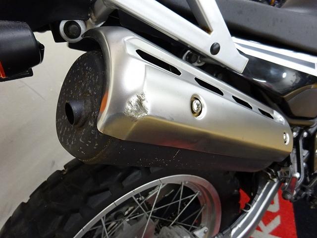 セロー 250 セロー250 キャブレーター ナックルガード ハンドルアップスペーサー 安心のノーマ…