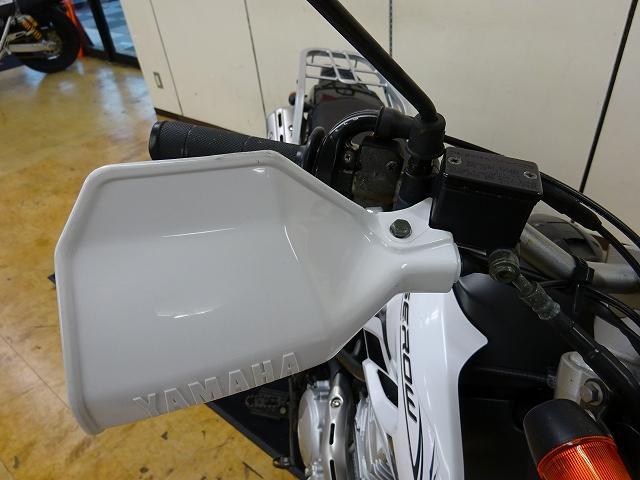 セロー 250 セロー250 キャブレーター ナックルガード ハンドルアップスペーサー Ysギア製…