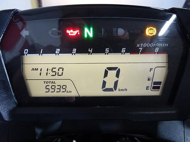 NC700X NC700XALD ローダウンモデル 【マル得】 4枚目:NC700XALD ローダウ…