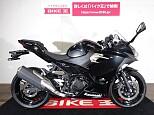 ニンジャ400/カワサキ 400cc 福島県 バイク王 ラパークいわき店