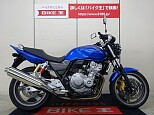 CB400スーパーフォア/ホンダ 400cc 福島県 バイク王 ラパークいわき店