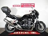 CB1300スーパーフォア/ホンダ 1300cc 福島県 バイク王 ラパークいわき店
