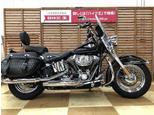 FLSTC HERITAGE SOFTAIL CLASSIC/ハーレーダビッドソン 1450cc 神奈川県 バイク王 新横浜店