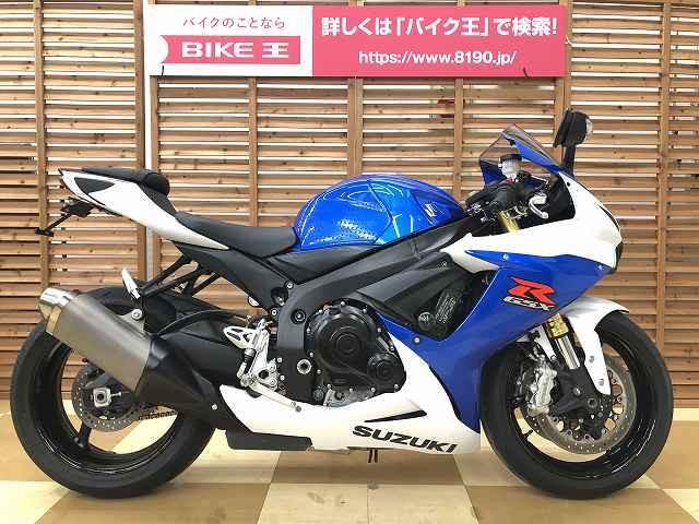 GSX-R750 GSX-R750 モトマップ正規 L3 配送費用9800円!(一部地域を除く)