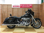 TOURING STREETGLIDE/ハーレーダビッドソン 1745cc 神奈川県 バイク王 新横浜店