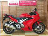 VFR800F/ホンダ 800cc 神奈川県 バイク王 新横浜店