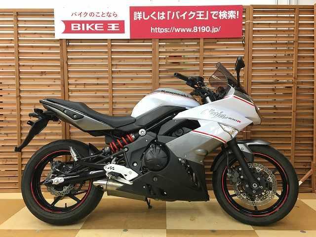 ニンジャ400R Ninja 400R スペシャルエディション 配送費用9800円!(一部地域を除く…