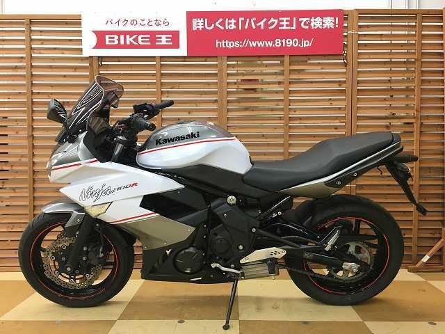 ニンジャ400R Ninja 400R スペシャルエディション 全国通販もOK!詳細画像や動画もお送…