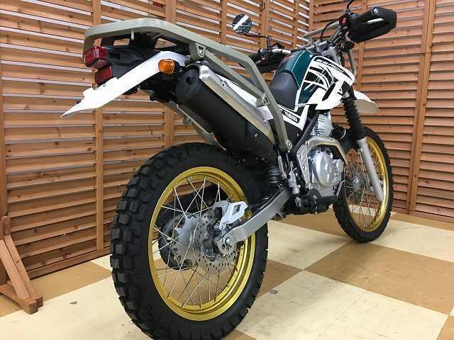 ツーリングセロー ツーリングセロー ワンオーナー 全国のバイク王からお探しのバイクを見つけます!まず…