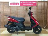 アドレスV125S/スズキ 125cc 神奈川県 バイク王 新横浜店