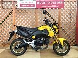 グロム/ホンダ 125cc 神奈川県 バイク王 新横浜店